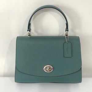 Coach Tilly Top Handle Satchel
